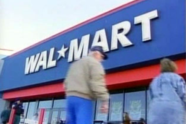 Global Retailers in India Global Retailer Wal-mart Sets
