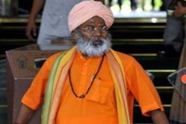 Yakub Memon's mourners are anti-national, says Sakshi Maharaj
