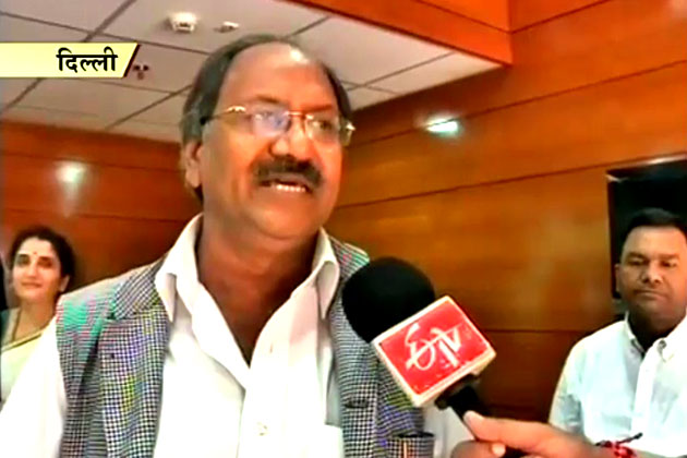 Only Brahmins can save Indian culture, says Minister Brij Mohan Agrawal
