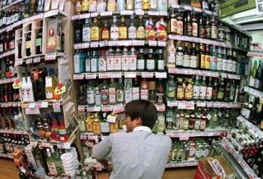 Chhattisgarh lost Rs 178 crore due to liquor policy: CAG