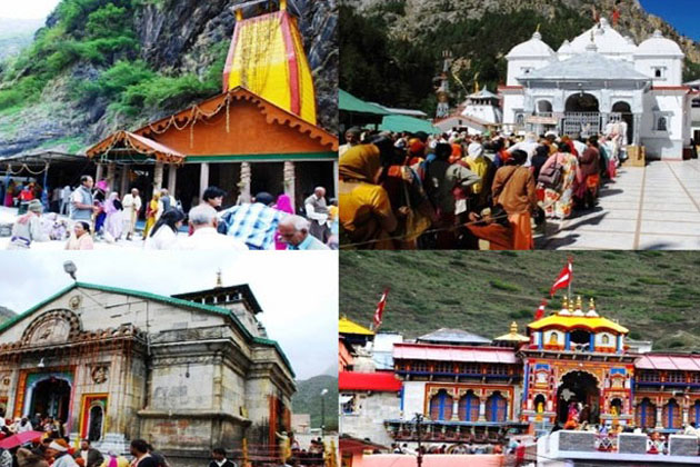 Char Dham Yatra to begin from April 21