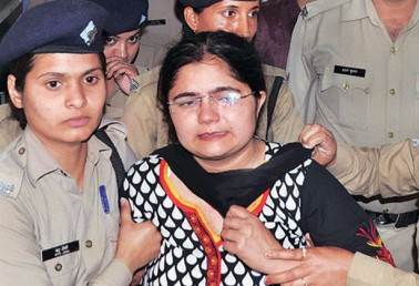 'Ruby Choudhary's diary to play crucial role in cracking IAS impersonation case'