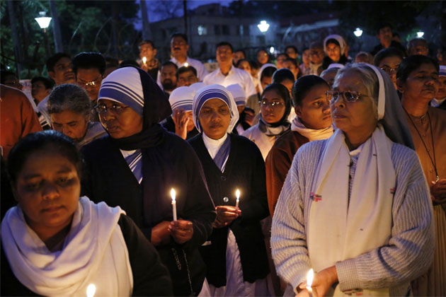 Nun gangrape: Raipur to witness protests, state-wide bandh against police inaction
