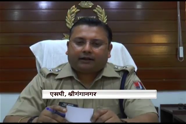 Fines are imposed so that people follow traffic rules: SP Kotoki