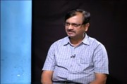 Interview with Kendriya Hindi Sansthan's Director Professor Nand Kishore Pandey