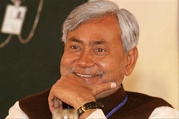 Nitish Kumar orders free power connection to all