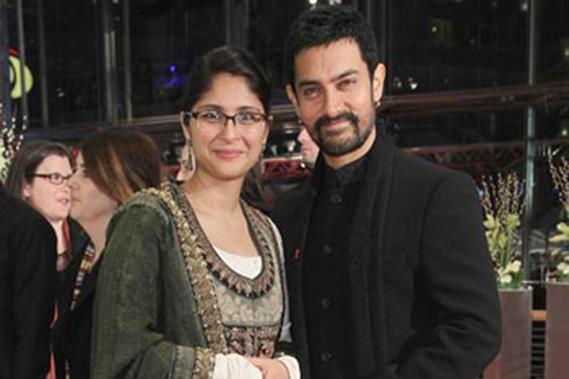 FIR lodged against Aamir Khan, Kiran Rao over intolerance remark