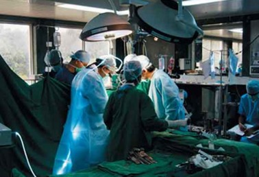 Ray of hope for burn patients, team of US doctors to perform free surgery